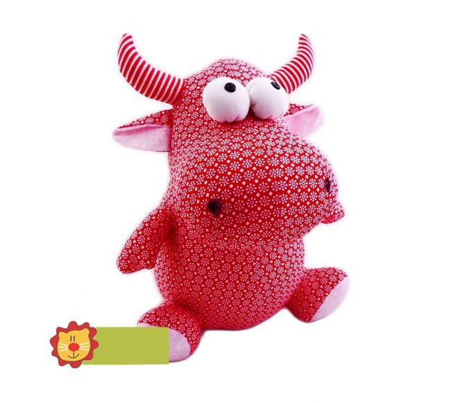 Karvutės formos žaislas,...