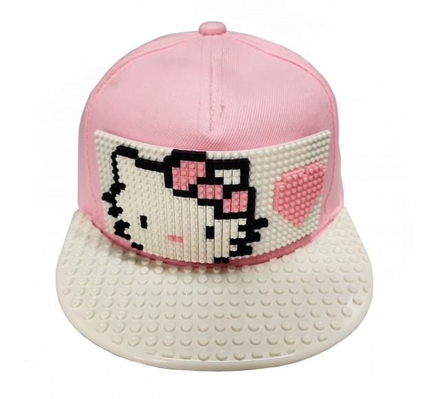 Lego kepurė  Hello Kitty