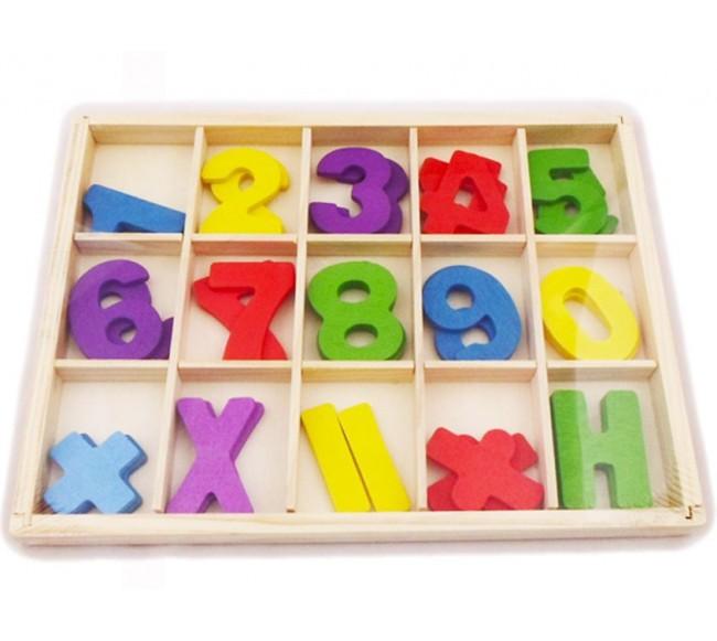 Medinių skaičių rinkinys