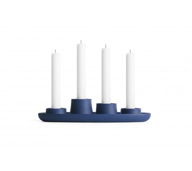 Žvakidė Aye Aye! 4 žvakėms