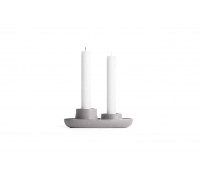Žvakidė Aye Aye! 2 žvakėms