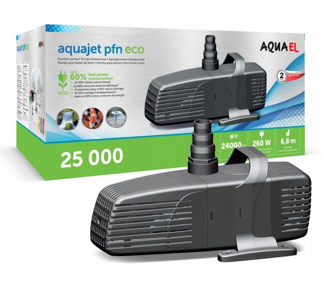 Siurblys  AquaJet 25000 ECO