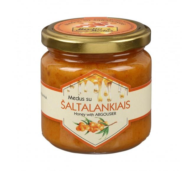 Medaus skanėstas su...