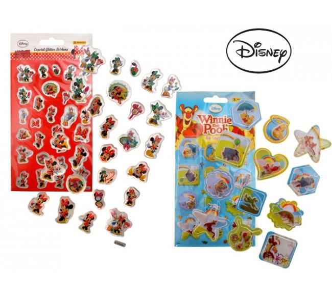 Lipdukų rinkinys  Disney...